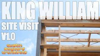 King William Site Visit 1 - Austin Maynard Architects