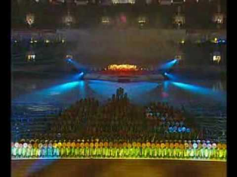 2003 SEA Games Hanoi - Opening Ceremony