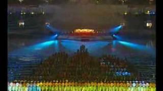 2003 SEA Games Hanoi - Opening Ceremony