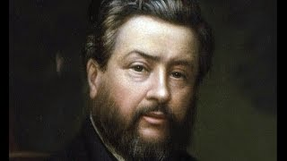 Charles Spurgeon Sermon - Healing for the Wounded