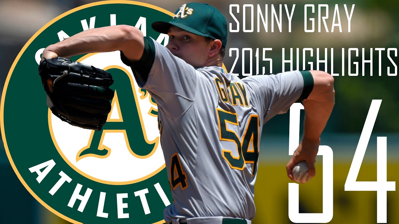 Athletics reportedly willing to keep Sonny Gray