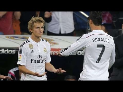 Cristiano Ronaldo Crazy reaction after Marco Reus second goal 2014 from YouTube · Duration:  16 seconds