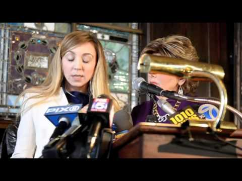 Melissa Petro on her resignation