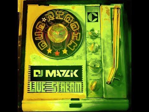 Free style show N° 72 #dub #deepdubstep #riddim