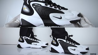 Nike Zoom 2K (review) - UNBOXING \u0026 ON