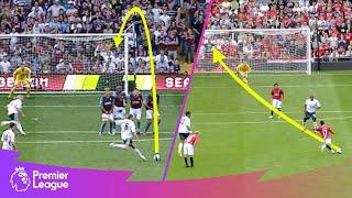 CLASSIC Premier League goals from MW4 fixtures | Richarlison, Lampard, Gerrard \u0026 more!