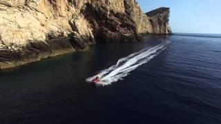 Fred Jet ski Mallorca
