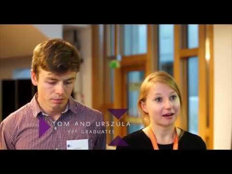 Urszula Kasperek & Tom Kemsley Edinburgh College & QMU