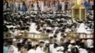 The Importance of Hajj - Programme 1 - Part 3 (Urdu)