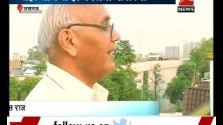 Whole house running on solar plants | Aapki News