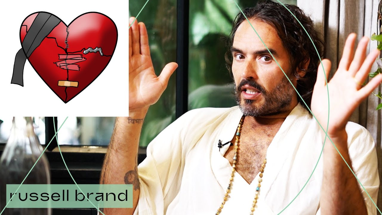 If You Fall In Love Fast - Then Watch This... | Russell Brand