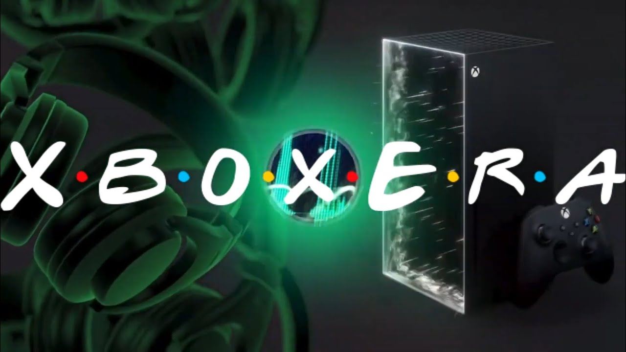"""Download The XboxEra Podcast 