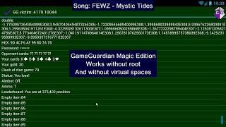 GameGuardian Magic Edition - GameGuardian
