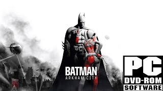 How to download and install Batman Arkham City SKIDROW (In Window 10)