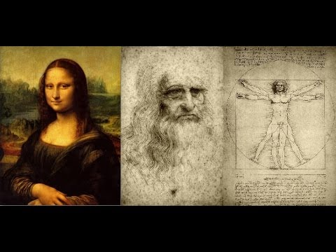 200 Leonardo Da Vinci and Others Paintings and Drawings *High Quality*
