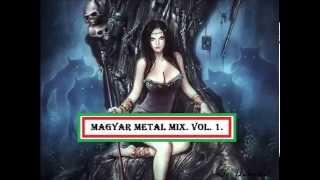 Magyar Metal Mix Vol. 1.