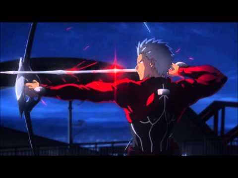�】Fate/stay night unlimited blade works: Archers Caladborg II