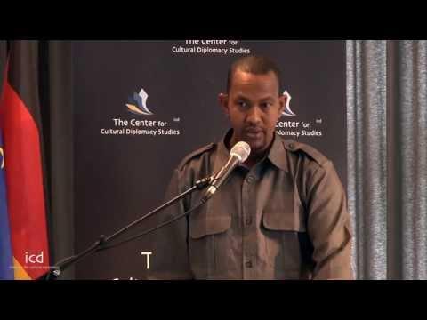 Ibrahim Farah, Lecturer at the University of Nairobi's Inst. of Diplomacy and International Studies