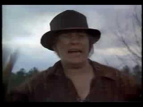 Burt Lancaster squashes Ed Lauter