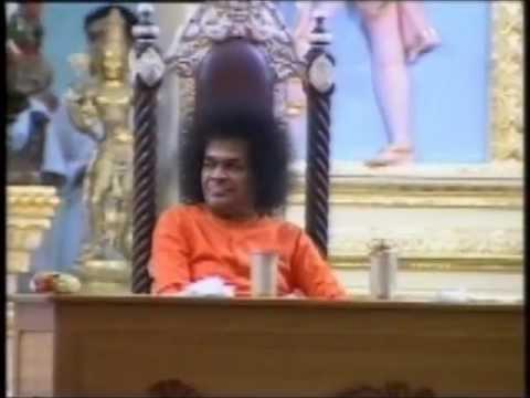 Sathya Sai Baba Maha Shivaratri Lingodbhavam