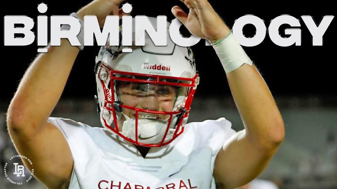 Jack Miller: Ohio State signee on injuries, Mike Yurcich ...
