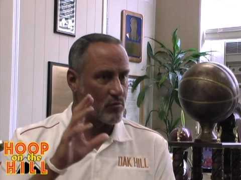 Steve Smith Oak Hill Academy: Rajon Rondo