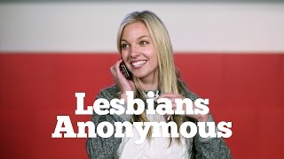Straight Girls Anonymous Part 5 (Lesbian Short Film)