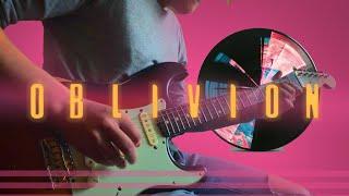 Royal Blood - Oblivion [Guitar Cover]