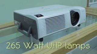 Sony VPL-PX41 3LCD Projector