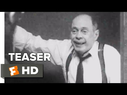 The Death of Stalin Teaser Trailer #1 (2018) | Movieclips Trailers