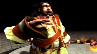 10 Worst Mortal Kombat Characters Of All Time