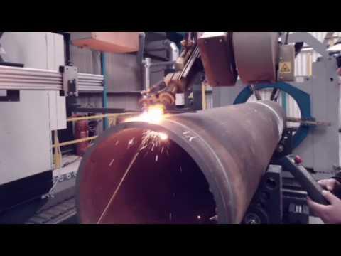 Barrett Steel Offshore