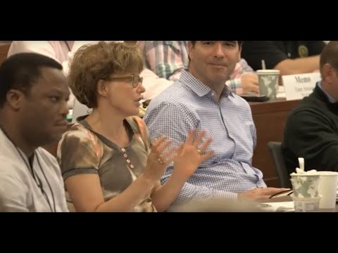 Stanford Executive Education: Strategy Beyond Markets