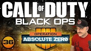 COD Black Ops 4 // OPERATION ABSOLUTE ZERO UPDATE /PS4 Pro/ Call of Duty Blackout Live Gameplay #36