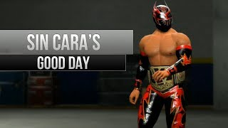 Video WWE 2K14 Story - Sin Cara Good Day! download MP3, 3GP, MP4, WEBM, AVI, FLV Juni 2018