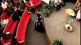 House of Prayer For All People Pastor R. Stacey Jenkins  2nd Appreciation Celebration Service