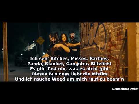 GENETIK feat. LENA - Lang lebe die Gang [Lyrics]