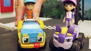 Rev and Roll - No Parking - Rev and Roll Toyplay