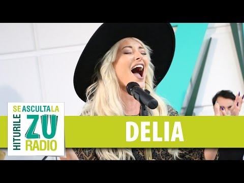 Delia - Ce are ea (Prima varianta - Live la Radio ZU)
