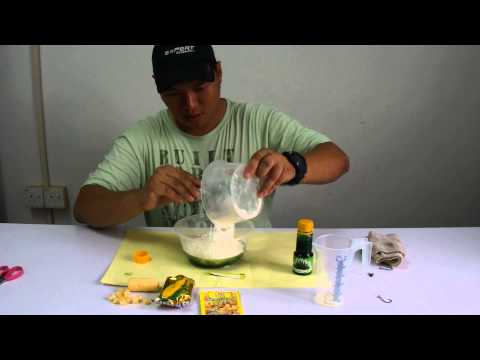 RESEPI | Muffin Chocolate Crunchy from YouTube · Duration:  2 minutes 52 seconds