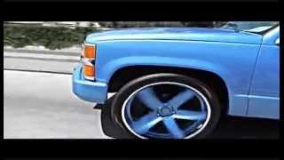 La Troca De Chalino Sanchez - 1988 Chevy Cheyenne