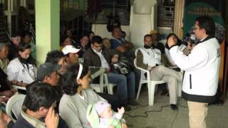 CARTOGRAFÍA SOCIAL - MEJORAMIENTO DE BARRIOS