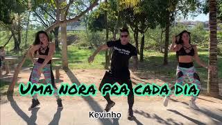 Baixar Uma Nora pra cada Dia - Kevinho / Coreografia - Diego Viterbo & CIA