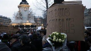Attentat meurtrier contre Charlie Hebdo a Paris