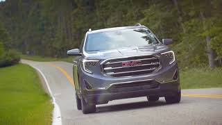 [Watch This Before Buying GMC] - 2018 GMC Terrain!