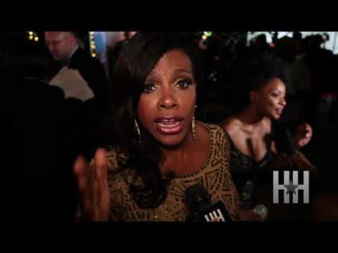 Sheryl Lee Ralph Shares Her Thoughts On Mo'Nique