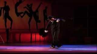 Учитель танцев - док. фильм (режиссер Ася Коренева)
