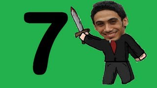 Repeat youtube video ماين كرافت : درب الخطر ! #7 | 7# Minecraft : Danger Road