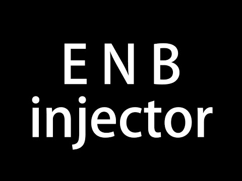 Skyrim Tutorial | ENBseries Injector Installation & ENBoost Configuration