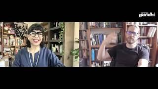 Entrevista a Jorge Cantero por su libro Nunca te rindas (Editorial Urano)